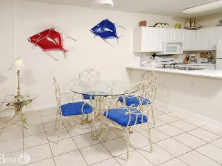 Caribbean 202 ~ Bright and Beachy Beachfront Condo~Bender Vacation Rentals - Gulf Shores vacation rentals