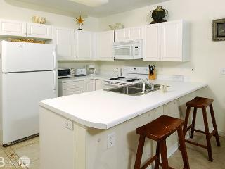 Caribbean 301~Corner Condo with M. Bath Garden Tub~Bender Vacation Rentals - Gulf Shores vacation rentals