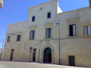 1 bedroom Castle with Television in Minervino di Lecce - Minervino di Lecce vacation rentals