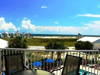 White Sand and a Warm Sun! Perfect Condo and Location for a Getaway - Fort Morgan vacation rentals