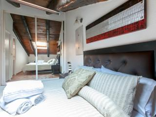 APARTMENT TURISTIC GRAN VIA TWELVE - Madrid vacation rentals