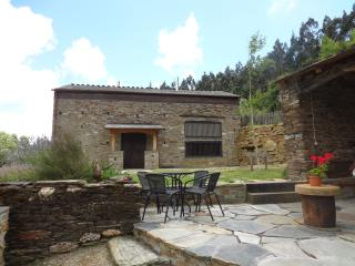 Beautiful 2 bedroom Barn in Trabada - Trabada vacation rentals