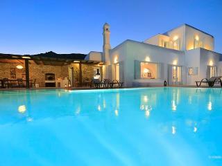 Blue Villas | Aethra | Secluded - Mykonos Town vacation rentals