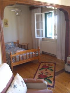 Traditional House, 10 meters from the beach! - Thessaly vacation rentals
