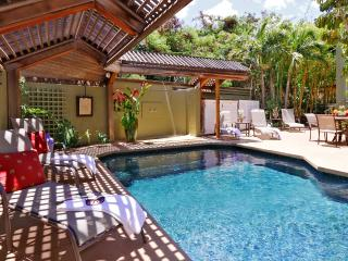 Poolside Bungalow Steps Away from the Beach - Kihei vacation rentals
