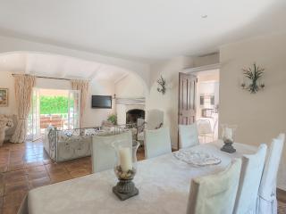 Splendid Villa Mougins 5 bedrooms - Mougins vacation rentals