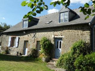 4 Bedroom rural Gite near Bais in Mayenne, France - Mayenne vacation rentals