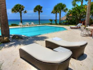 Villa Ataraxia - Romantic caribbean villa! - Puerto Plata vacation rentals