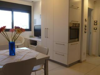 Modernly desinged and equipped - Katamon near Emek - Jerusalem vacation rentals