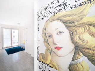 Guesthouse 37-3 Studio with Balcony - Bolzano vacation rentals