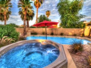MARCH SALE 3 Bdrm Home-POOL/SPA/PUTTING/FIRE PITT - Scottsdale vacation rentals