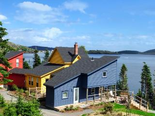 Goose Cove Retreat - Trinity vacation rentals