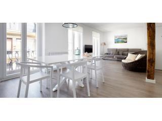 BaiHouse | Designer apartment by La Concha Beach - San Sebastian - Donostia vacation rentals