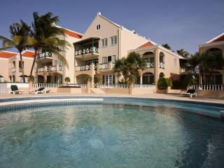 Seaside Port Bonaire - Waterfront Divers Paradise - Kralendijk vacation rentals