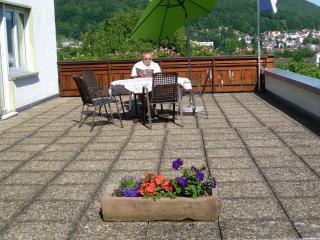 Gästehaus Acker - Bad Orb vacation rentals