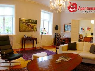 195 m2 Luxurious 1st floor City Center Apartment - Copenhagen Region vacation rentals