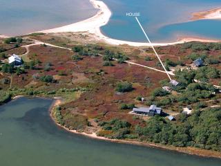 Waterfront,  Tisbury Great Pond - West Tisbury vacation rentals