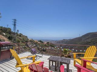Ocean View Condo in Heart of Malibu - Malibu vacation rentals