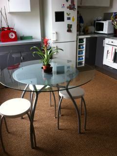 camera in bel appartamento tra Parigi e R Garros - Boulogne-Billancourt vacation rentals
