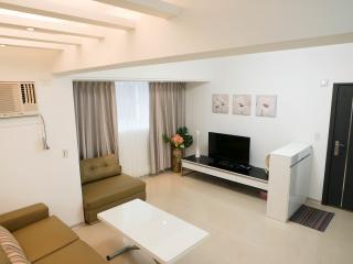3BR❤ Near Taipei 101 & Yong Kong area ❤sleeps 8 - Taipei vacation rentals