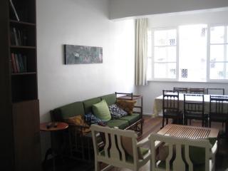 THREE BEDROOMS APARTMENT IN LEBLON - Rio de Janeiro vacation rentals