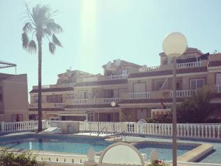 19 siesta sol - Torrevieja vacation rentals