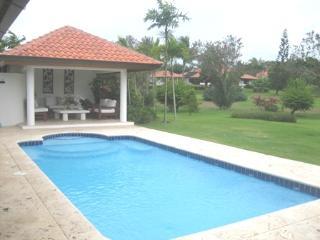 Cerezas Villa II, Casa de Campo, La Romana, R.D - Woodston vacation rentals