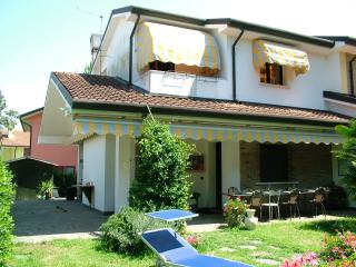 3 bedroom House with A/C in Rovigo - Rovigo vacation rentals