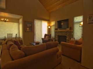 #523 Golden Creek - Crowley Lake vacation rentals