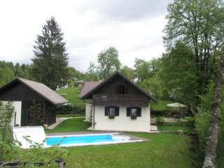 2 bedroom House with Internet Access in Kamnik - Kamnik vacation rentals