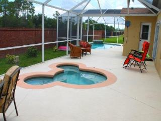 Disney Retreat-2M AWY/POOLSPA/GMRM - Kissimmee vacation rentals
