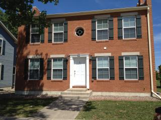 Welcome to the Brickhouse Nauvoo - Warsaw vacation rentals