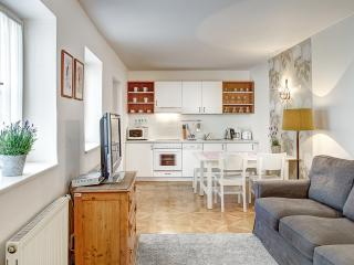 Royal Mansion - Exclusive One Bedroom Apartment - Prague vacation rentals