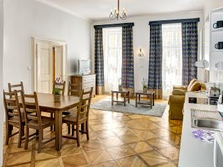 Royal Mansion - Executive One Bedroom Apartment - Czech Republic vacation rentals