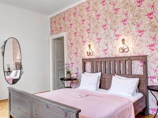 Royal Mansion - Exclusive 2BR Romantic Apartment - Czech Republic vacation rentals