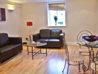 Beautiful & Modern City Flat AC8 - London vacation rentals