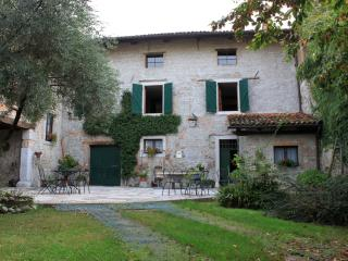 Nice Bed and Breakfast with Internet Access and A/C - Trivignano Udinese vacation rentals