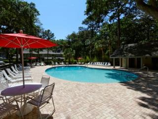 Lovely 2BR/2.5BA Two Story Townhome with All New Furnishings - Hilton Head vacation rentals