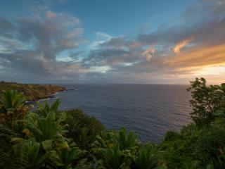 Cliff Side Cottage - Hana vacation rentals