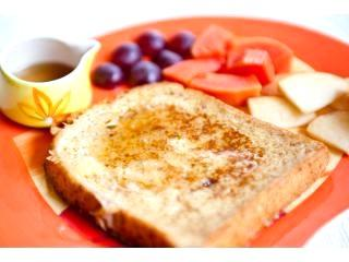 Our famous French Toast - Elliebum Cafe & Guesthouse - Chiang Mai - rentals