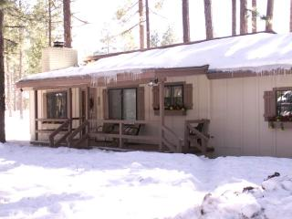 one nice place - Pinetop vacation rentals