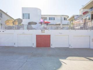 Casa Blanca Oceanfront Duplex Belmont Shore - Long Beach vacation rentals