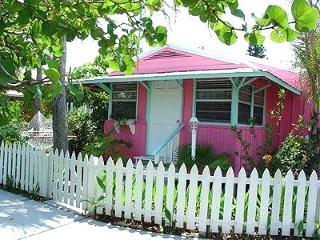 Pink Mango Patio Cottage - Siesta Key vacation rentals