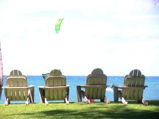 Luxury Beachfront Estate close to Kanaha Beach - Paia vacation rentals