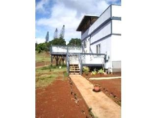 Exterior View - 82833 - Maunaloa - rentals