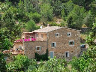 18th century country house (5BD) with pool - Soller vacation rentals