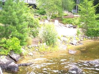 Private Home on Lower Beach Pond - Part Two - Tuftonboro vacation rentals