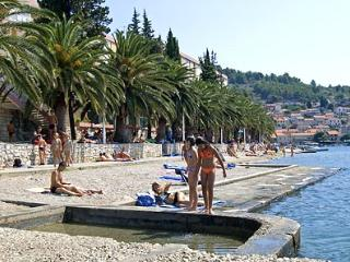 Dea Caeli: Apartment Jukica 1 - Vela Luka vacation rentals