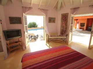 Villa deluxe amazing views to sea and Formentera - Sant Josep De Sa Talaia vacation rentals