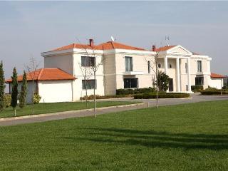 Super Luxury Villa in Thessaloniki - Pefkohori vacation rentals